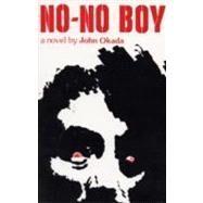 No-No Boy by Okada, John, 9780295955254