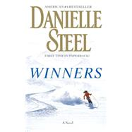 Winners by Steel, Danielle, 9780440245254