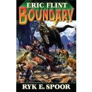 Boundary by Flint, Eric; Spoor, Ryk E., 9781416555254