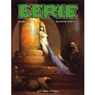 Eerie Archives 5 by Various, 9781595825254