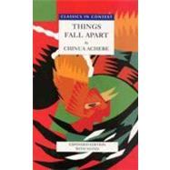 Things Fall Apart 9780435905255U