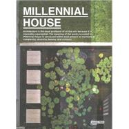 Millenial House by Sandu Publishing, 9781584235255