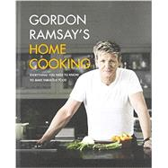 Gordon Ramsay's Home Cooking by Ramsay, Gordon, 9781455525256