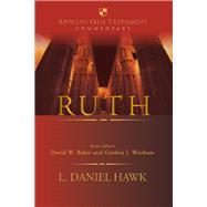 Ruth by Hawk, L. Daniel, 9780830825257