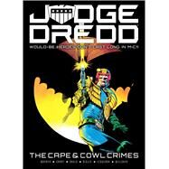Judge Dredd by Wagner, John (CRT); Ezquerra, Carlos (CRT); Wagner, John; Grant, Alan; Collins, Mike, 9781781085257