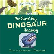 The Great Big Dinosaur Treasury by Carrick, Carol (CON); Carrick, Donald (CON), 9780544325258