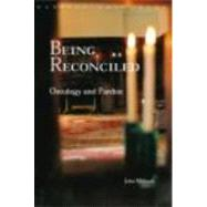 Being Reconciled by Milbank,John, 9780415305259