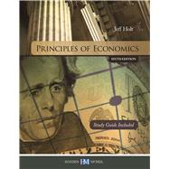 Principles of Economics, Sixth Edition by Jeff Holt, 9780738075259