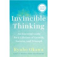 Invincible Thinking by Okawa, Ryuho, 9781942125259