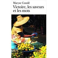 Victoire, Les Saveurs Mot (Folio) (French Edition) by Conde, Maryse, 9782070355259