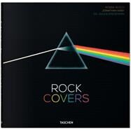 Rock Covers by Busch, Robbie; Kirby, Jonathan; Wiedemann, Julius, 9783836545259