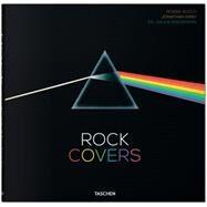 Rock Covers by Kirby, Jon; Busch, Robbie; Wiedemann, Julius, 9783836545259