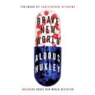 Brave New World and Brave New World Revisited 9780060535261U