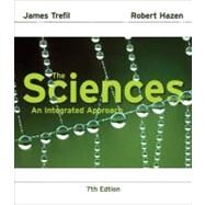 The Sciences by Trefil, James; Hazen, Robert M., 9781118185261