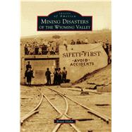 Mining Disasters of the Wyoming Valley by Glahn, Bryan, 9781467115261