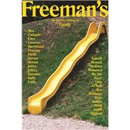 Freeman's: Family The Best New Writing on Family by Freeman, John, 9780802125262