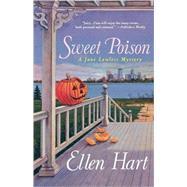 Sweet Poison by Hart, Ellen, 9780312375263