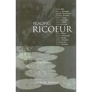 Reading Ricoeur by Kaplan, David M., 9780791475263