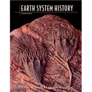 Earth System History by Stanley, Steven M.; Luczaj, John A., 9781429255264