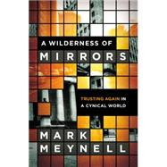 A Wilderness of Mirrors by Meynell, Mark, 9780310515265