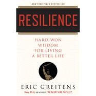 Resilience by Greitens, Eric, 9780544705265