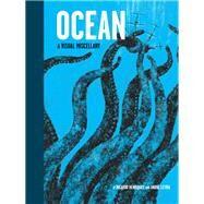 Ocean by Henriques, Ricardo; Letria, Andre, 9781452155265