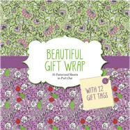 Beautiful Gift Wrap by Michael O'mara Books, 9781782435266