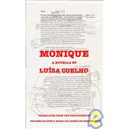 Monique by Coelho, Luisa, 9781929355266