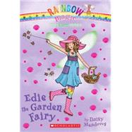 The Earth Fairies #3: Edie the Garden Fairy by Meadows, Daisy, 9780545605267