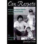 Con Respeto by Valdes, Guadalupe, 9780807735268