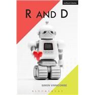 R and D by Vinnicombe, Simon, 9781350025271