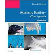 Veterinary Dentistry by Holmstrom, Steven E., 9780323485272