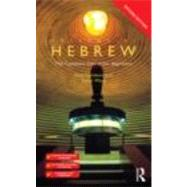 Colloquial Hebrew by Lyttleton; Zippi, 9780415475273