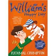 William's Happy Days by Crompton, Richmal, 9781509805273