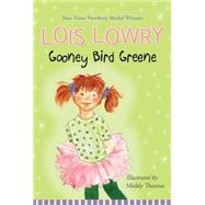 Gooney Bird Greene by Lowry, Lois; Thomas, Middy, 9780544225275