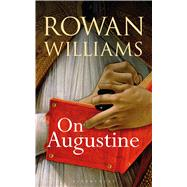 On Augustine by Williams, Rowan, 9781472925275