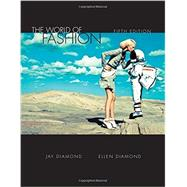 The World of Fashion by Diamond, Jay; Diamond, Ellen, 9781609015275