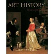Art History Combined, Revised Combined (w/CD-ROM)