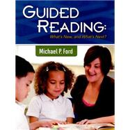 Guided Reading by Ford, Michael P., 9781496605276