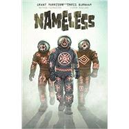Nameless 1 by Morrison, Grant; Burnham, Chris (ART); Fairbairn, Nathan; Burnham, Chris; Bowland, Simon, 9781632155276