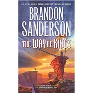 The Way of Kings by Sanderson, Brandon, 9780765365279