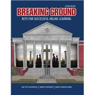 Breaking Ground by Hassenpflug, Amy Scott; Conner, Heather Jamaica Johnson; Traphagen, Aaron D, 9781465295279