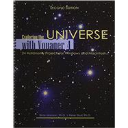 Exploring the Universe With Voyager 4 by Shull, Peter O.; Monson, Brian, 9781465255280