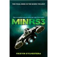 MiNRS 3 by Sylvester, Kevin, 9781501195280