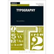 Typography by Ambrose, Gavin; Harris, Paul, 9781474225281