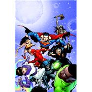 JLA Vol. 7 by KELLY, JOEMAHNKE, DOUG, 9781401255282