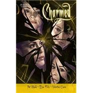 Charmed Season 10 3 by Shand, Patrick; Feliz, Elisa (CON); Seidman, David, 9781942275282