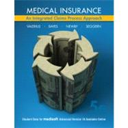 Medical Insurance : An Integrated Claims Process Approach by Valerius, Joanne, 9780077485283