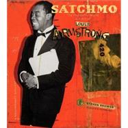 Satchmo by Brower, Steven; Als, Hilton, 9780810995284