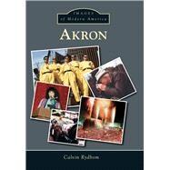 Akron by Rydbom, Calvin, 9781467115285